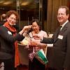 Lewis and Clark college delegation visiting Shanghai on 13th November.